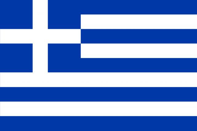 Греция одержала уверенную победу над Лихтенштейном