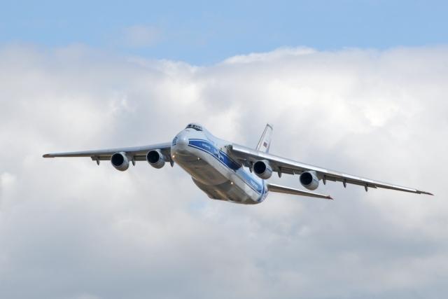 Российские военные самолеты прибыли в Венесуэлу — СМИ
