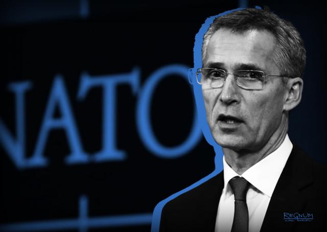 Генсек НАТО прибыл с официальным визитом в Тбилиси