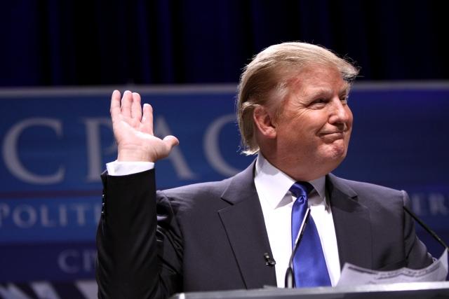 Трамп назвал «полным оправданием» выводы Мюллера