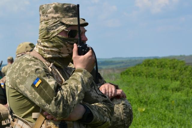 Боевики ВСУ лечатся от чесотки за свой счёт — Марочко