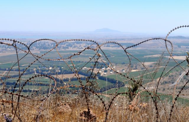 МИД Турции: Решение Трампа не легализует оккупацию Израилем Голанских высот