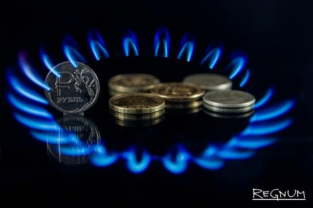 Платежи вырастут: при установке «умных» счётчиков на газ
