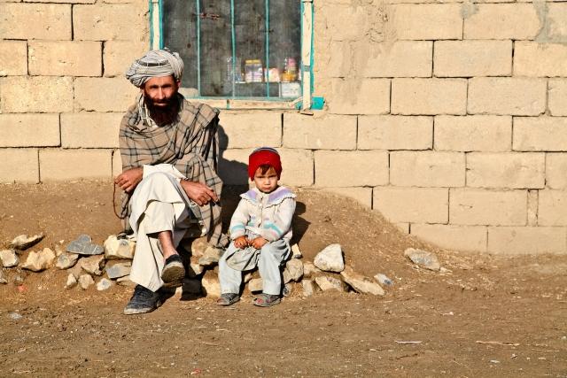 Злодеяние, отдаляющее мир — МИД РФ об авиаударе коалиции в Афганистане