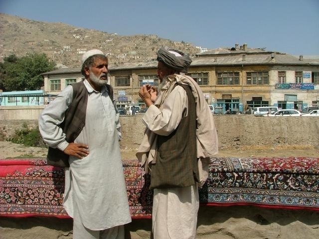 Афганистан отозвал своего посла в Пакистане после заявления Имрана Хана