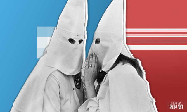 Реванш Демпартии США чреват фашизмом