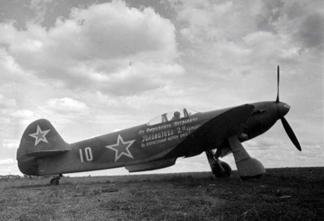 Вернётся ли именной Як-3 в Саратов? Борьба за крылатую легенду