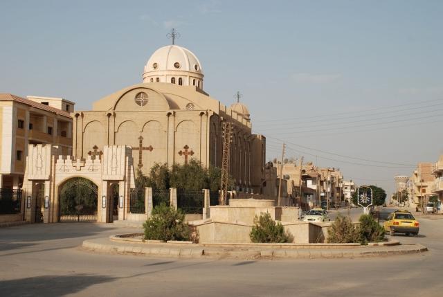 США пообещали помогать христианам на Ближнем Востоке