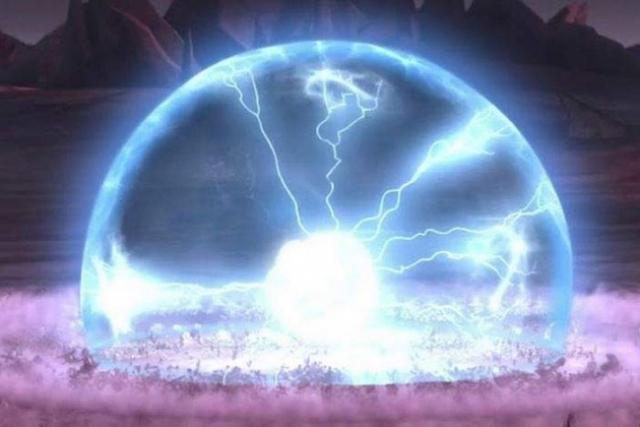 Электромагнитный взрыв