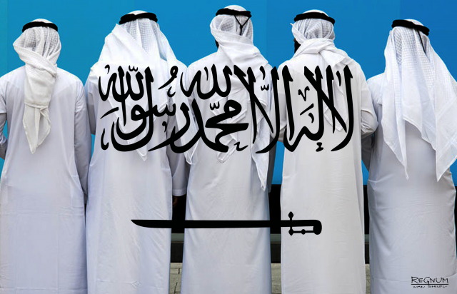 American Conservative: Арабские союзники США сами загоняют себя в ловушку