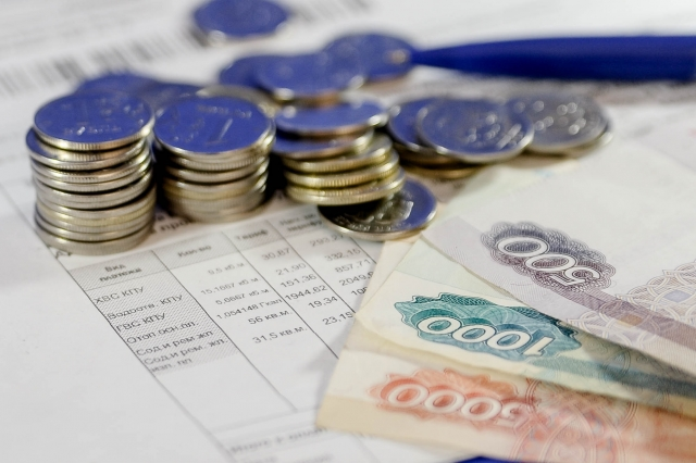 Свердловчане стали меньше есть и больше тратить на ЖКХ