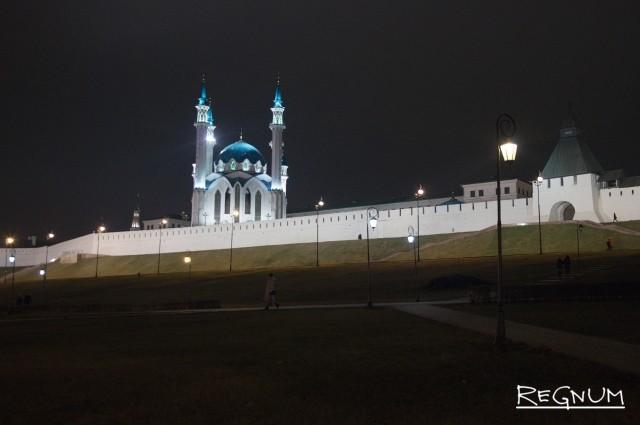 Власть Татарии припугнули Путиным: итоги недели