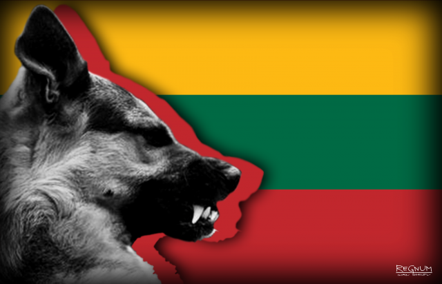 В Литве заявили, что «кормили весь СССР»