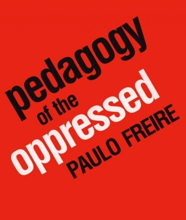 Как подготовить человечество к революции: «Педагогика угнетённых»