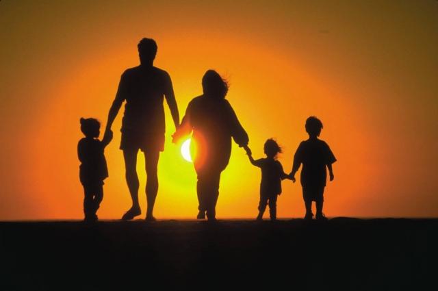 Володин: многодетные семьи получат налоговые льготы уже в 2019 году