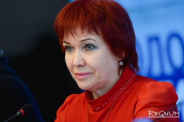 Вероника Тарбаева