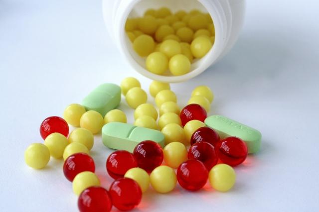 В потребительскую корзину в России могут добавить витамины