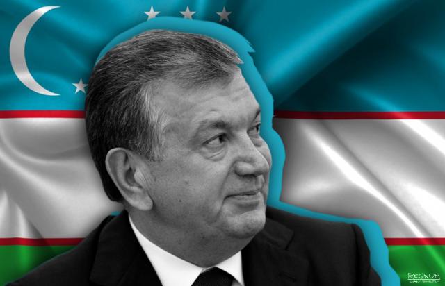 Президент Узбекистана решил продать химическую промышленность страны
