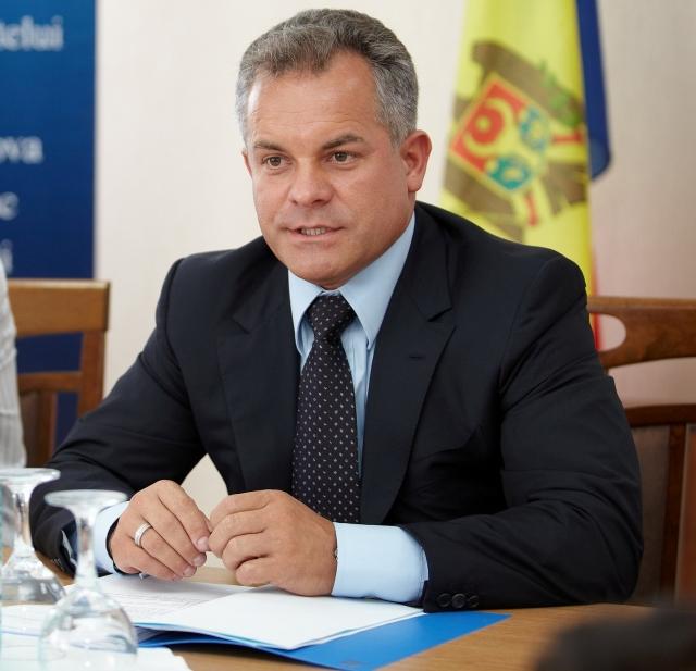 Контрольный пакет АО «Додон» — у Плахотнюка, а не Москвы