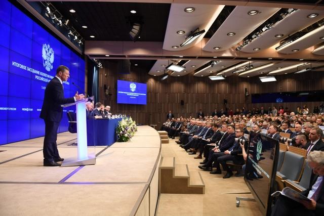 Тверской губернатор Руденя: рост энерготарифов не должен превышать инфляцию