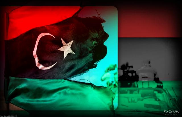 Ливия: на сцену выходит генерал Хафтар