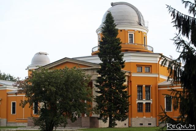 Защитники Пулковской обсерватории: СКР может обратить внимание на директора