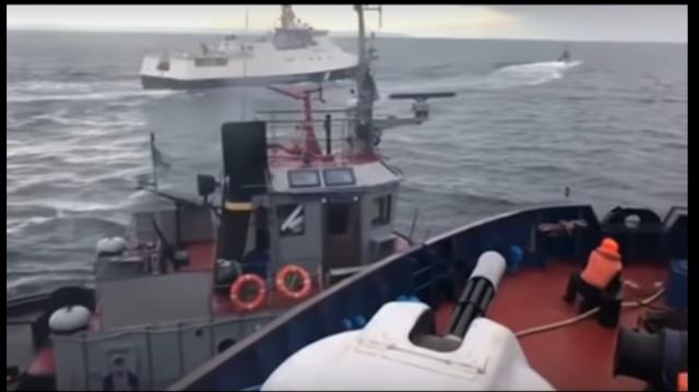 Эксперт объяснил призыв стран G7 освободить украинских моряков