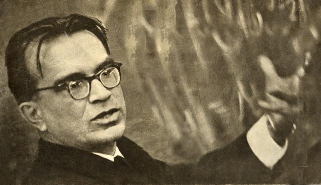 Академик Виктор Михайлович Глушков — автор несостоявшейся кибернетической реформы 1962 года в СССР