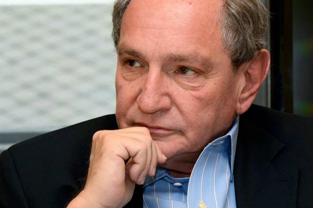 Джордж Фридман — основатель Stratfor