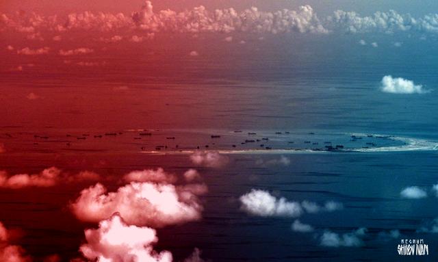 Картинки по запросу Bloomberg: Подводные коммуникации – это следующая военно-морская цель КНР