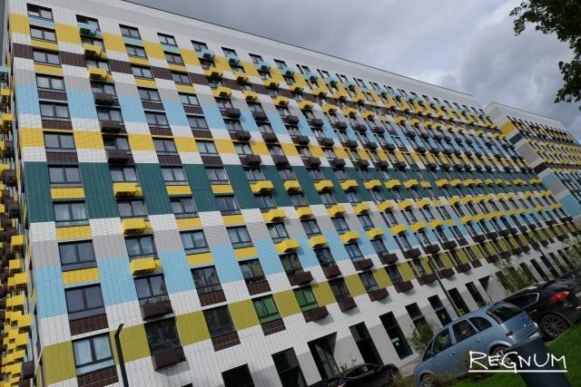 Многодетным и малоимущим семьям в Казахстане выделят 12 тыс. квартир