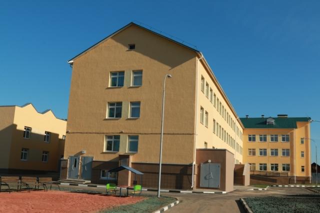 В Ярославской области разработали программу по строительству школ