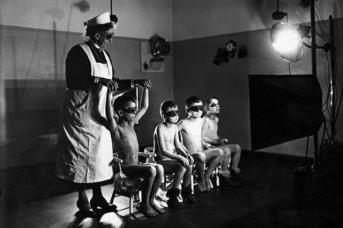 Эксперименты нацистов над людьми