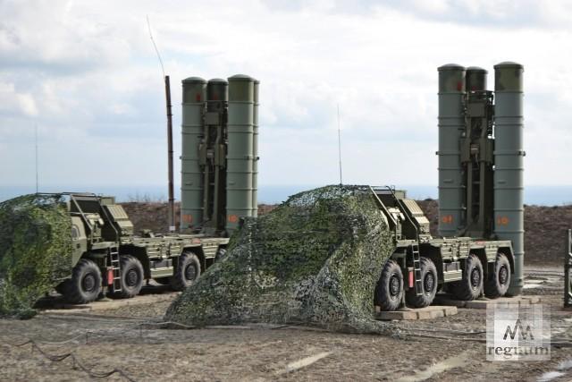 Как могут США заставить Турцию отказаться от российских С-400