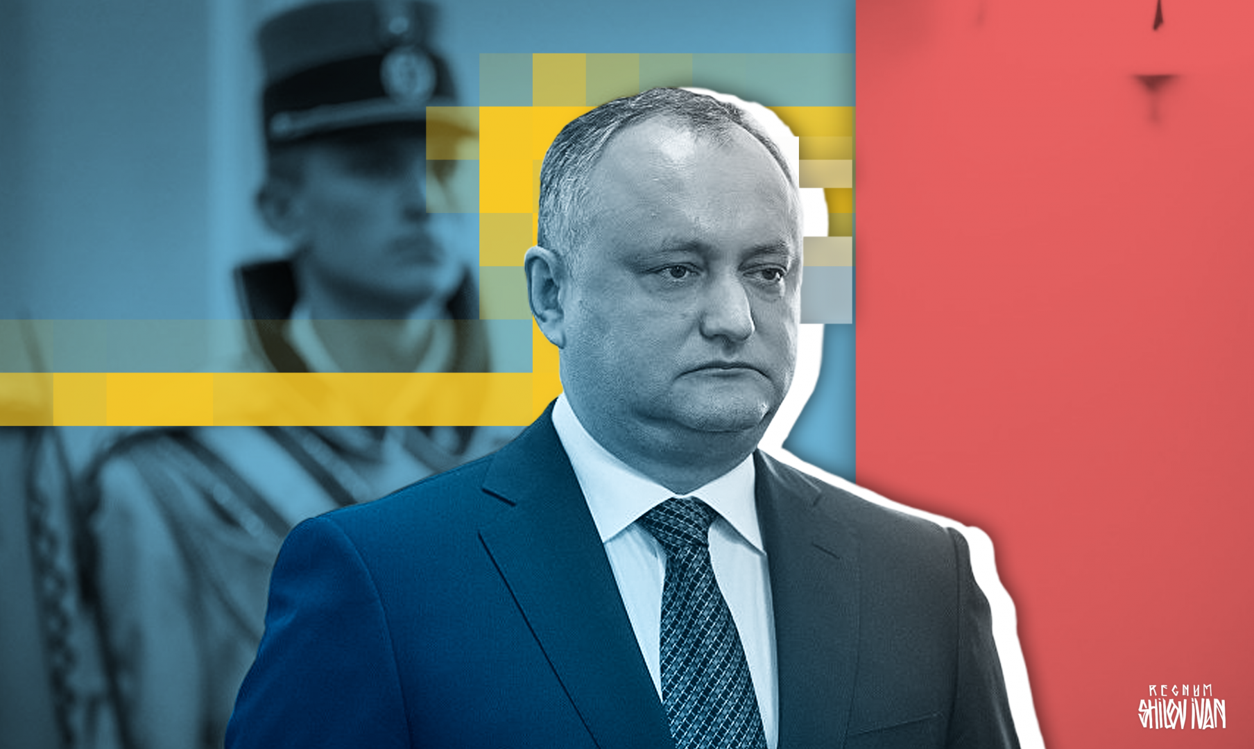 Спектакль: Партия Додона снова зовет молдавскую оппозицию на переговоры