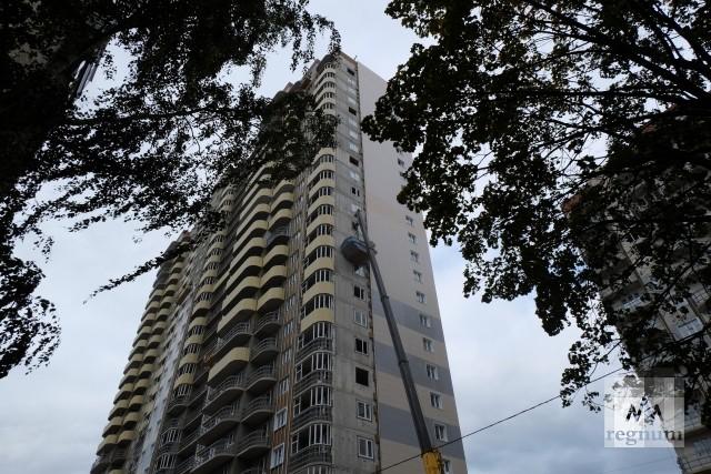 Дорогая моя столица: цены на жильё во Владивостоке выше, чем в Хабаровске