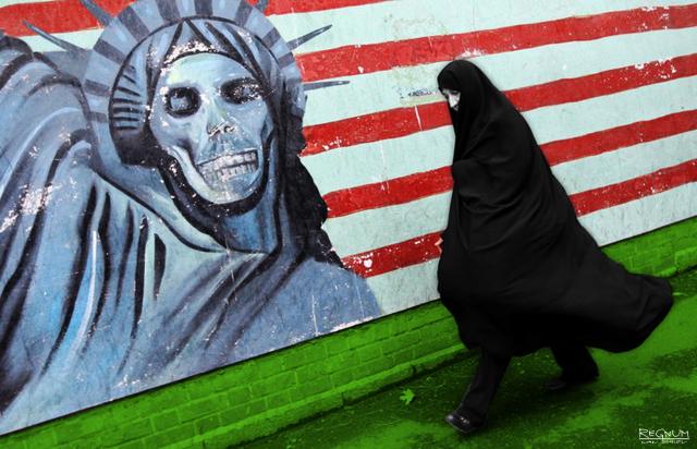 American Conservative: США объявили Ирану войну