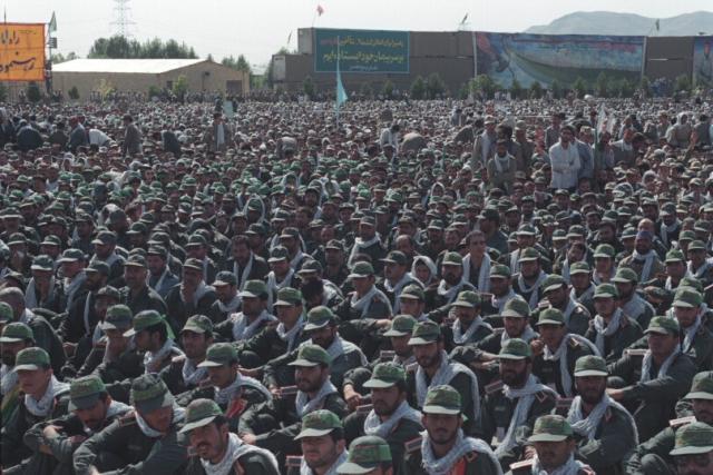 Foreign Policy: КСИР готовится нанести ответный удар по США