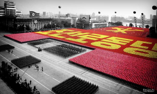 Ким Чен Ын: Северная Корея будет развивать атомную энергетику