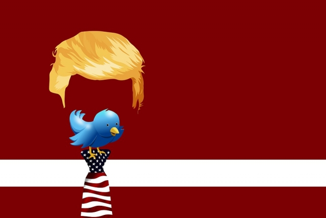 Экс-глава ФБР: Twitter Трампа страшнее «вмешательства России»