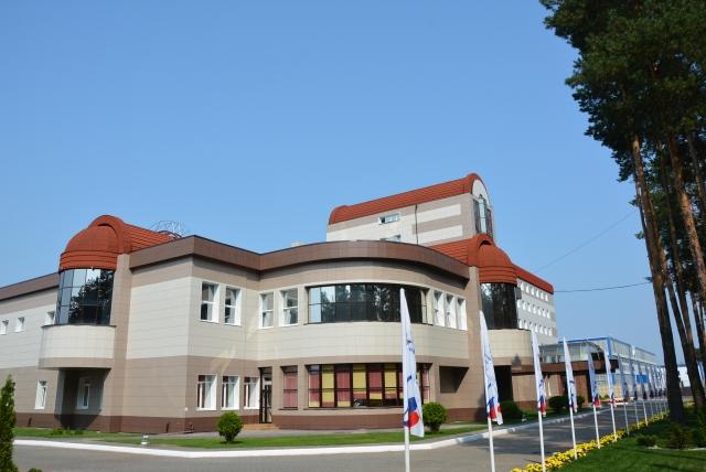 Производственно-эксплуатационное управление АО «Транснефть — Дружба»