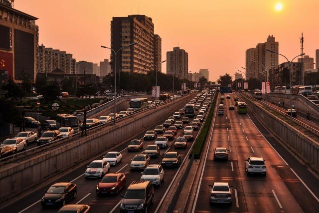 Землетрясение произошло на севере столицы Китая