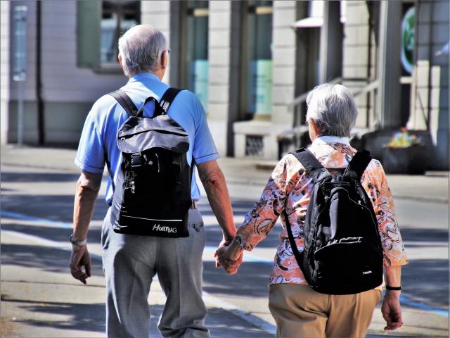 88% опрошенных во Франции выступили за индексацию небольших пенсий — опрос
