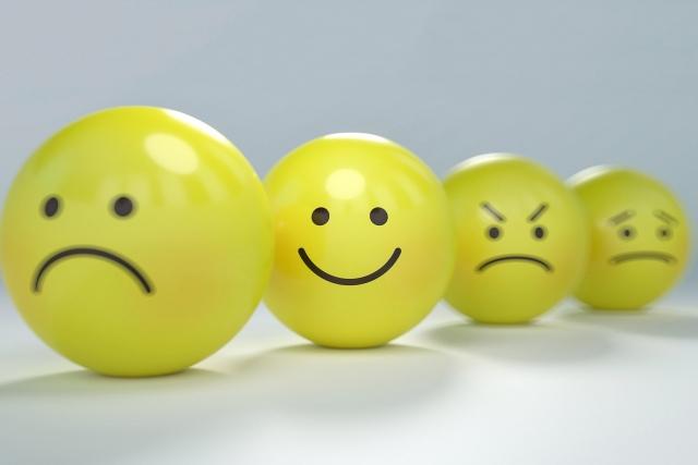 Учёные: улыбка немного влияет на настроение