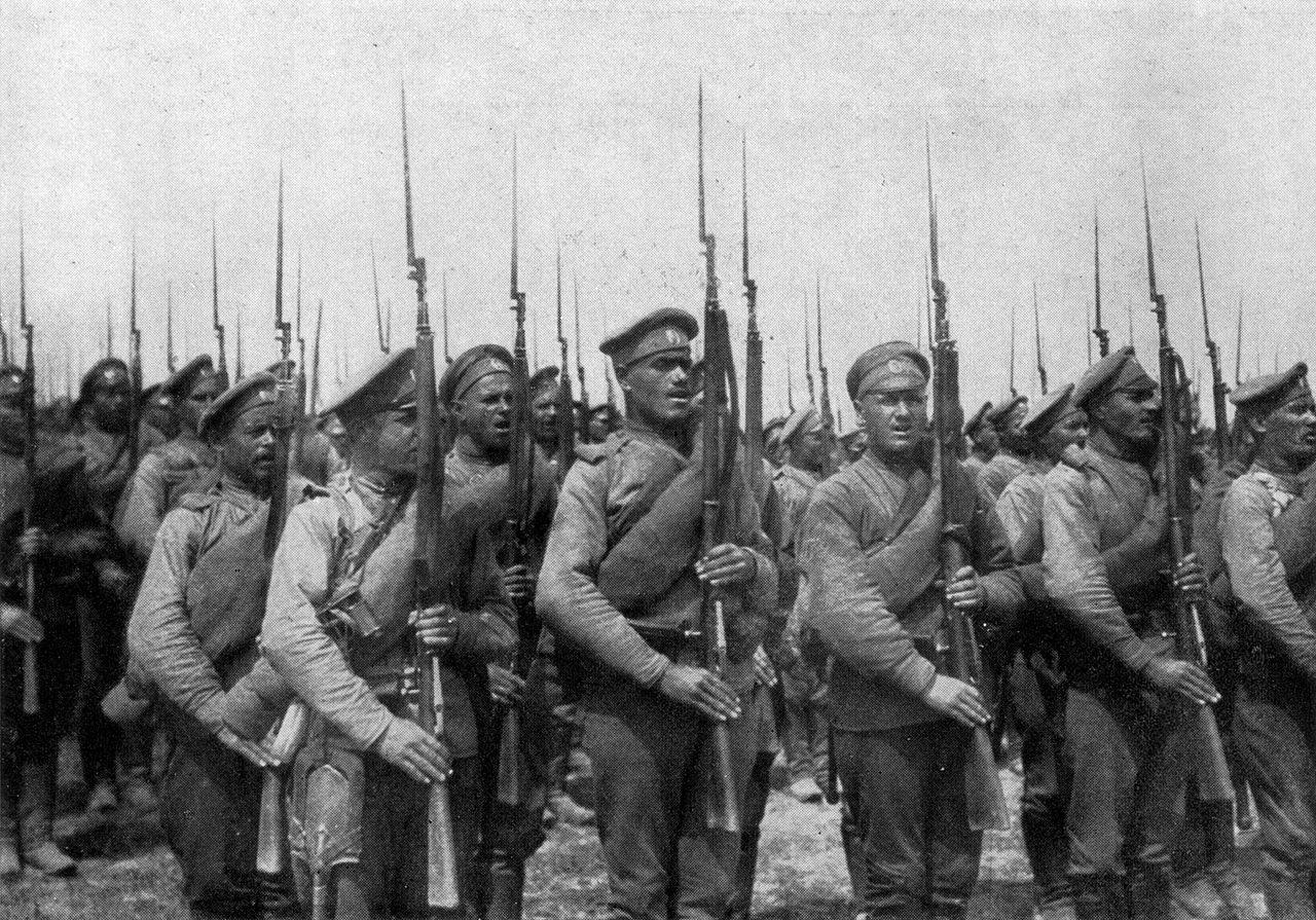 Про подруг, 1 мировая война картинки