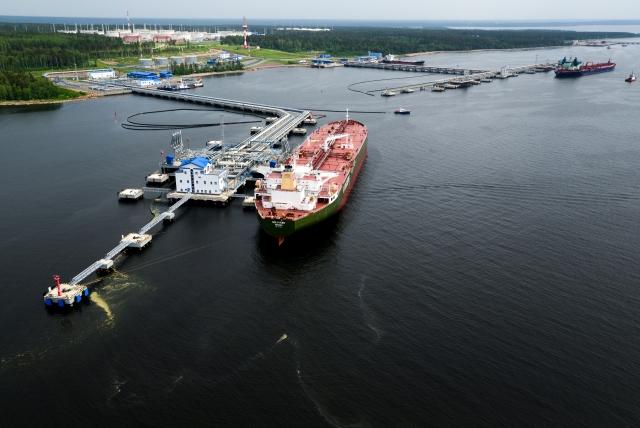Арктическая Ленобласть: зачем региону новый порт?