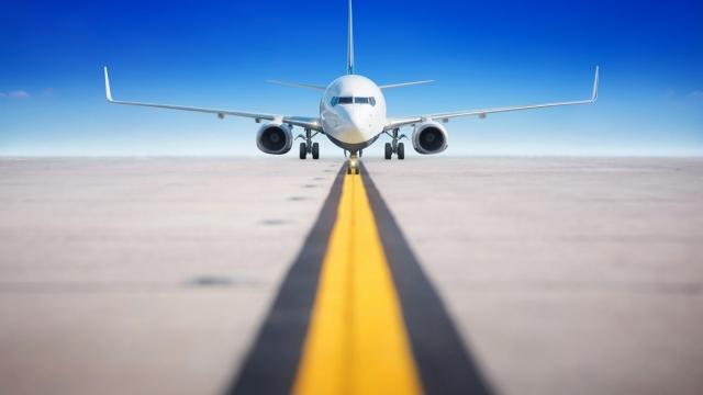 Если бы Трамп был «боингом», то переименовал бы 737 MAX