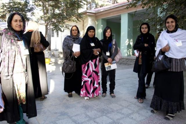 Талибы* допустят женщин в состав делегации в Катаре