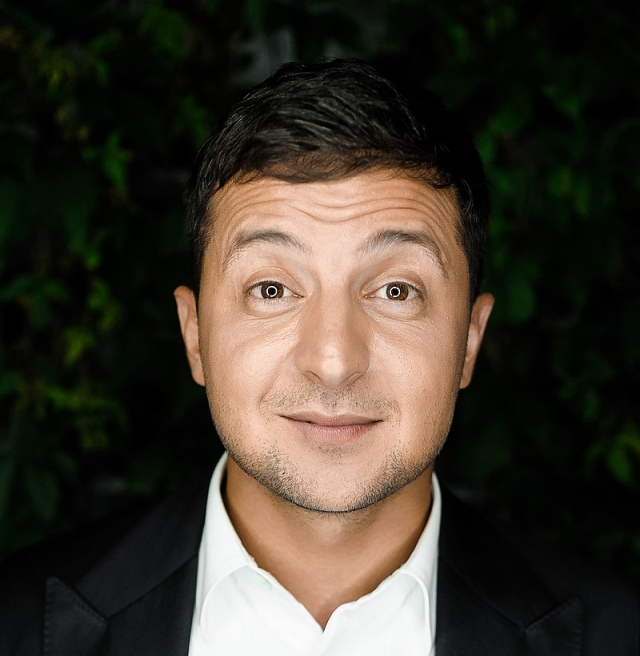 Зеленского не будет на дебатах с Порошенко на телевидении