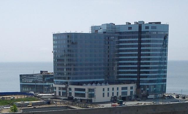 Сделка года: отели Hyatt во Владивостоке проданы по минимальной цене